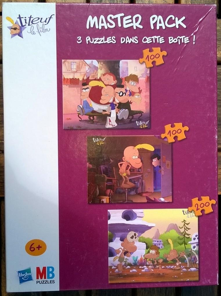 Les acquisitions de PuzzlesBD Maine_19