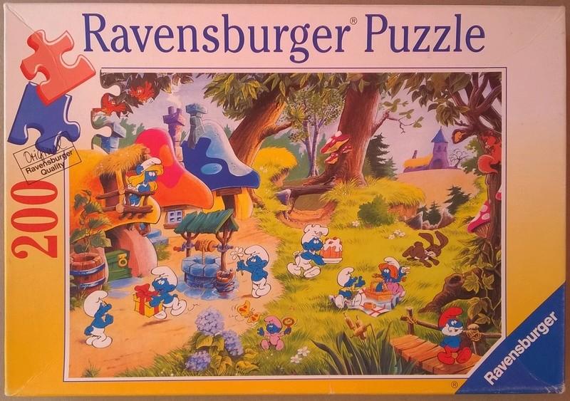 Les acquisitions de PuzzlesBD - Page 3 Sch_pu25