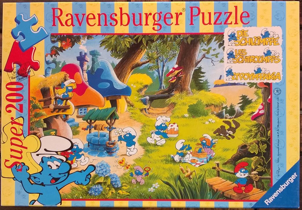 Les acquisitions de PuzzlesBD - Page 4 Sch_pu26