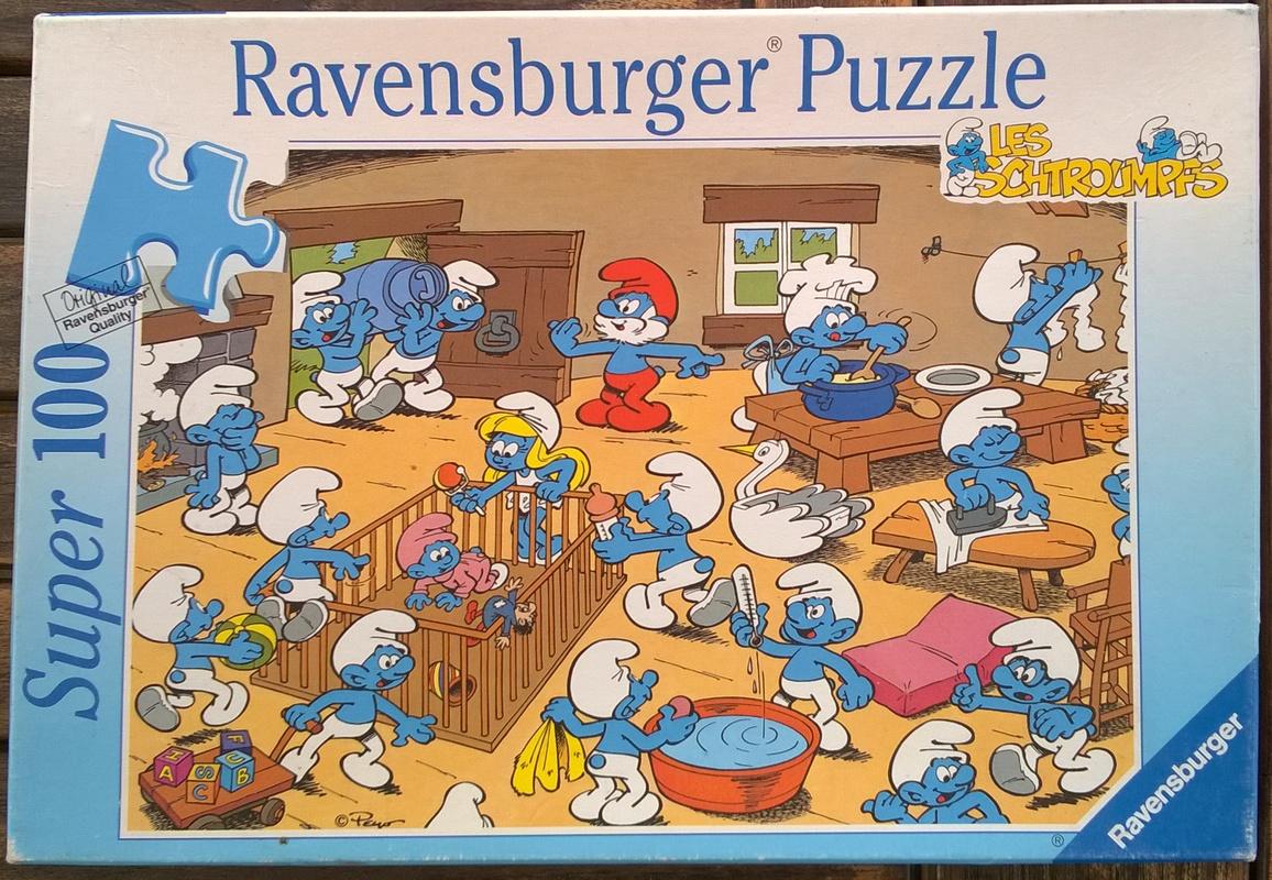 Les acquisitions de PuzzlesBD - Page 4 Sch_pu27