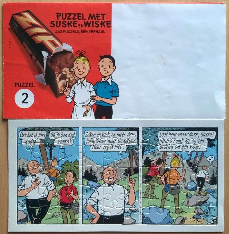 Les acquisitions de PuzzlesBD - Page 37 Suske_11