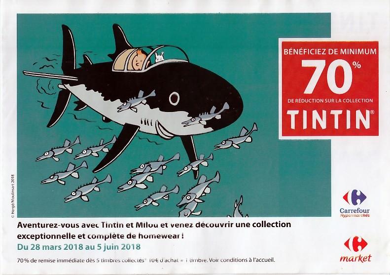 Les acquisitions de PuzzlesBD - Page 37 Tintin18