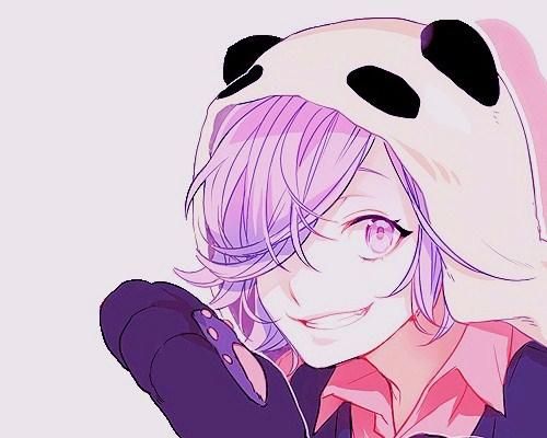 Magic School/HP AU(Planning) Purple10