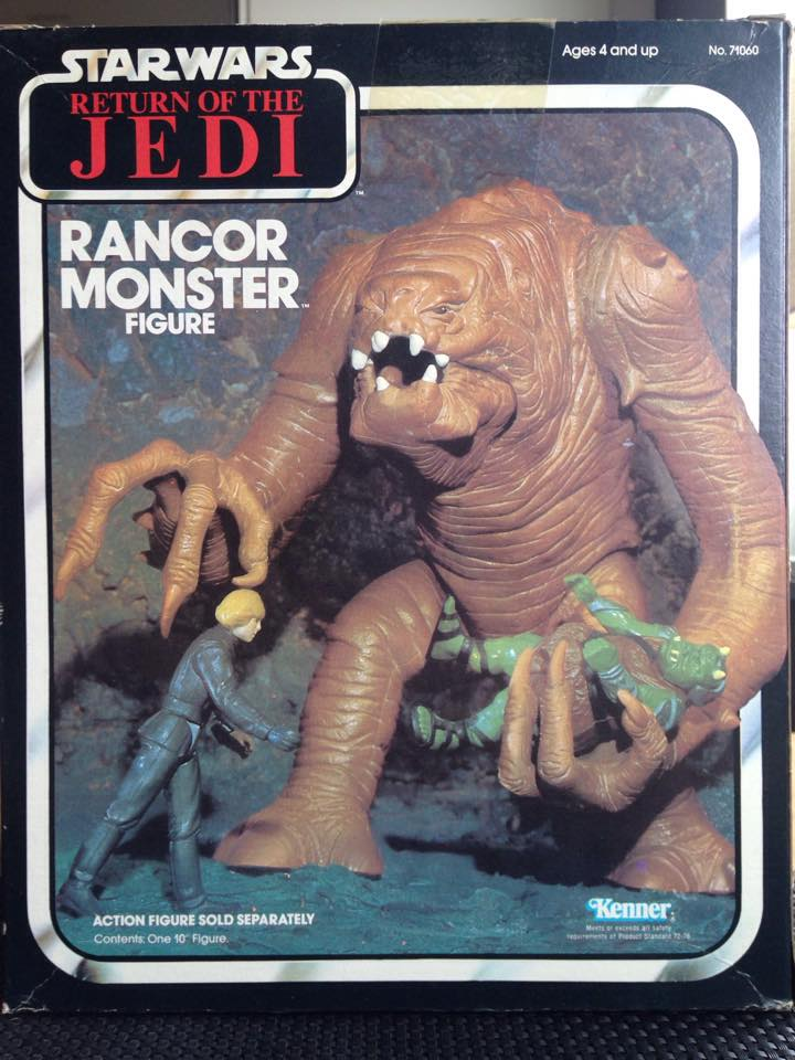 Your Latest Vintage Purchases - Volume 12 - Page 35 Rancor11