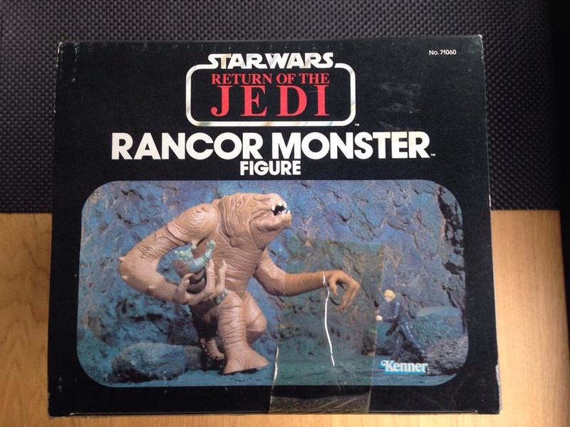 Your Latest Vintage Purchases - Volume 12 - Page 35 Rancor12