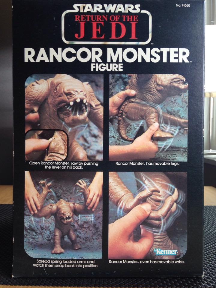 Your Latest Vintage Purchases - Volume 12 - Page 35 Rancor13