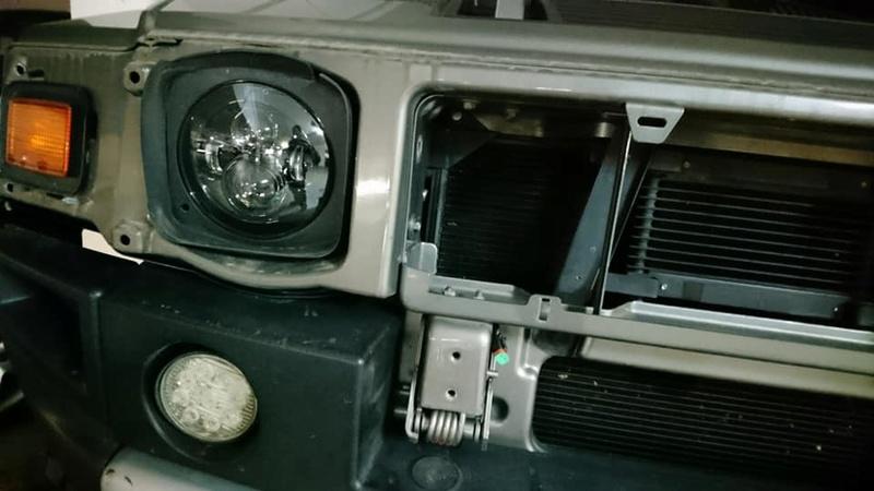 Grizou est arrivé ; Hummer H2 luxury greystone & sedona - Page 16 24862610