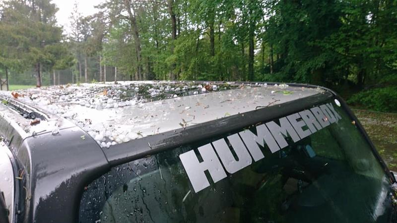 Rdv pour la 6 éme édition du Rallye Hummerbox 1/2/3 Juin 2018 en Corrèze(19300) - Page 2 32215010