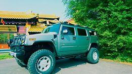 Grizou est arrivé ; Hummer H2 luxury greystone & sedona - Page 16 32809610