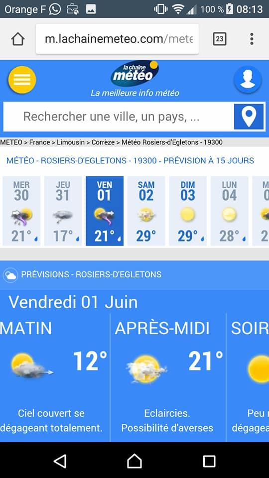 Rdv pour la 6 éme édition du Rallye Hummerbox 1/2/3 Juin 2018 en Corrèze(19300) - Page 3 34034810