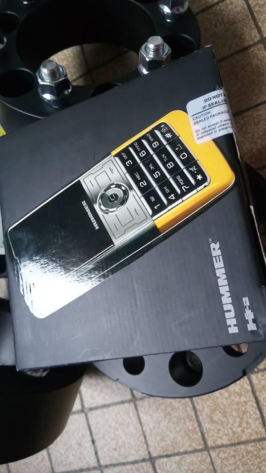 GSM mobile Collector introuvable & neuf avec boitée jamais ouverte pastillé OEM ; Le véritable Téléphone GM H2 jaune devenu introuvable 47243910