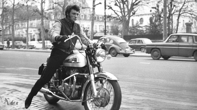 Clin d'oeil pour Johnny Hallyday et le Hummer ; RIP Johnny10