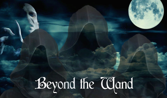 Beyond the Wand