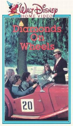 La poursuite aux diamants (Diamonds on Wheels) Diamon10