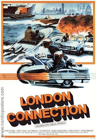 London Connection (The London Connection (1979) London10