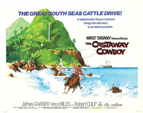 Un cowboy à Hawaï (The Castaway Cowboy) 1974 Mpw-3810