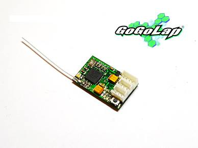récepteur asf Gp000310