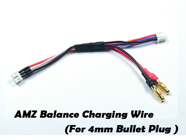 Charge LiPo GLA Ic-09110