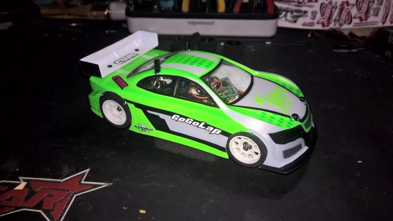 Carro Lexan mr03 ve pro Wp_20120