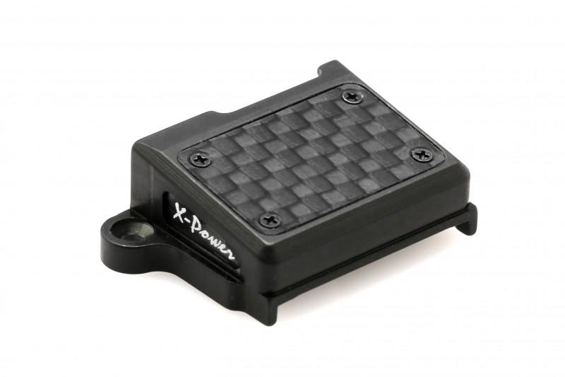 Capot direction et de platine X-power Xp-m0310