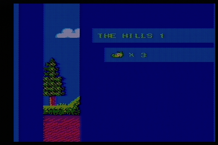 [NES] Twin Dragons, la review 2018-017
