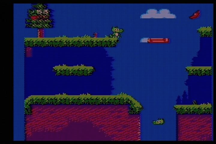 [NES] Twin Dragons, la review 2018-020