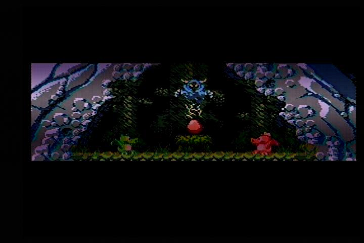 [NES] Twin Dragons, la review 2018-022