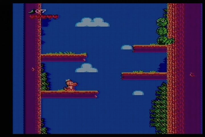 [NES] Twin Dragons, la review 2018-024