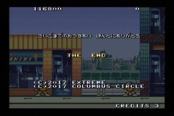 [SNES] Kaizou Choujin Shubibinman Zero, la REVIEW 2018-074