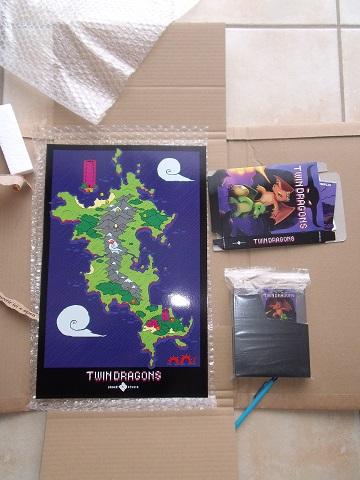 [NES] Twin Dragons, la review 412