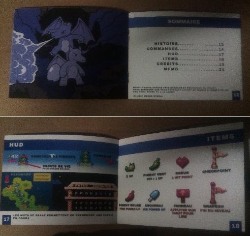 [NES] Twin Dragons, la review 512