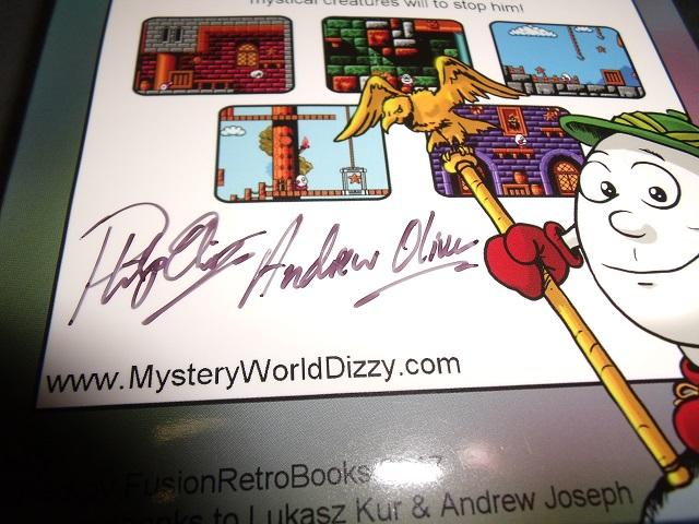 [NES] Mystery World Dizzy, la review 812