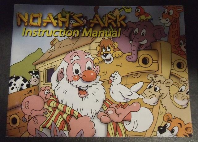 [NES] Noah's Ark, la review Noaf10