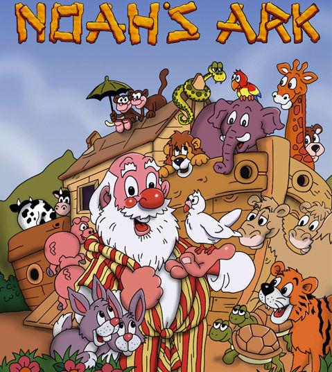 [NES] Noah's Ark, la review Noaha10