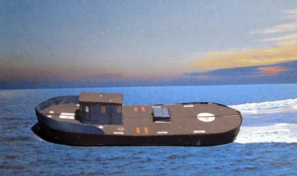 Kranschiff Fairway, free download,1/250 ,gebaut von Helmut Dully Img_1868