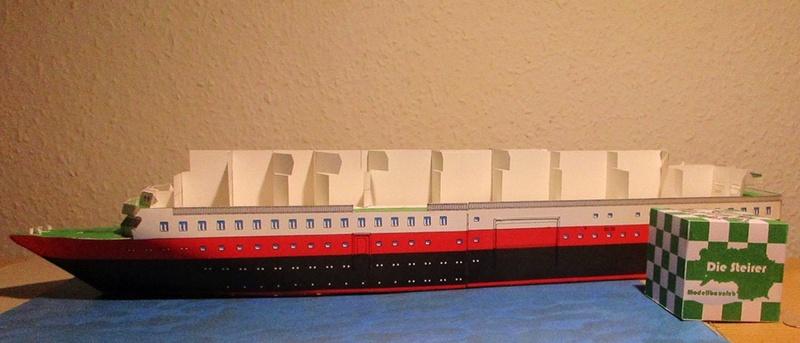 kong Harald, Willhemshavener Modell, 1 / 250, gebaut von Helmut Dully Img_2242