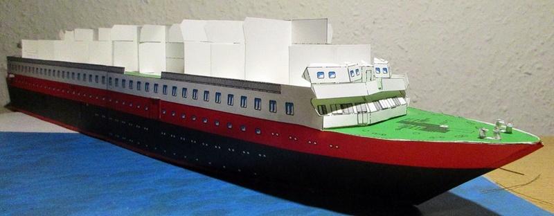 kong Harald, Willhemshavener Modell, 1 / 250, gebaut von Helmut Dully Img_2245