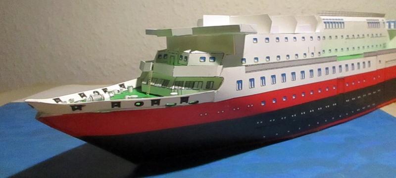kong Harald, Willhemshavener Modell, 1 / 250, gebaut von Helmut Dully Img_2249