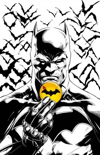 Batman Rebirth 11 avril 2018 Batman17