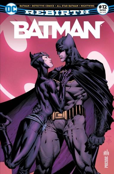 Batman Rebirth 12 mai 2018 Batman18