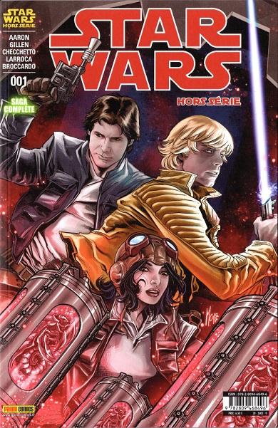 Star Wars volume 2 (panini) 2018 hors série 1-2-3-4 Couv_314