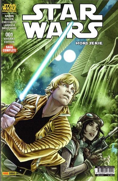 Star Wars volume 2 (panini) 2018 hors série 1-2-3-4 Couv_315