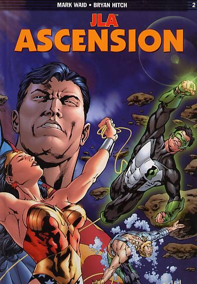 Recit complet Justice League HS 2 novembre 2017 Ascension Jla211