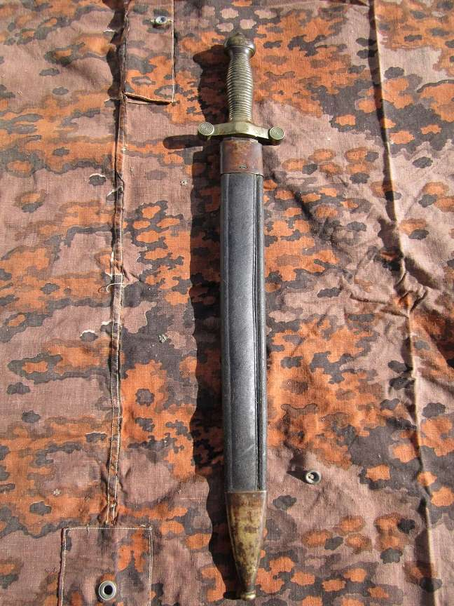 Glaive Français M1831 Img_0511
