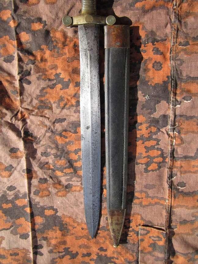 Glaive Français M1831 Img_0512