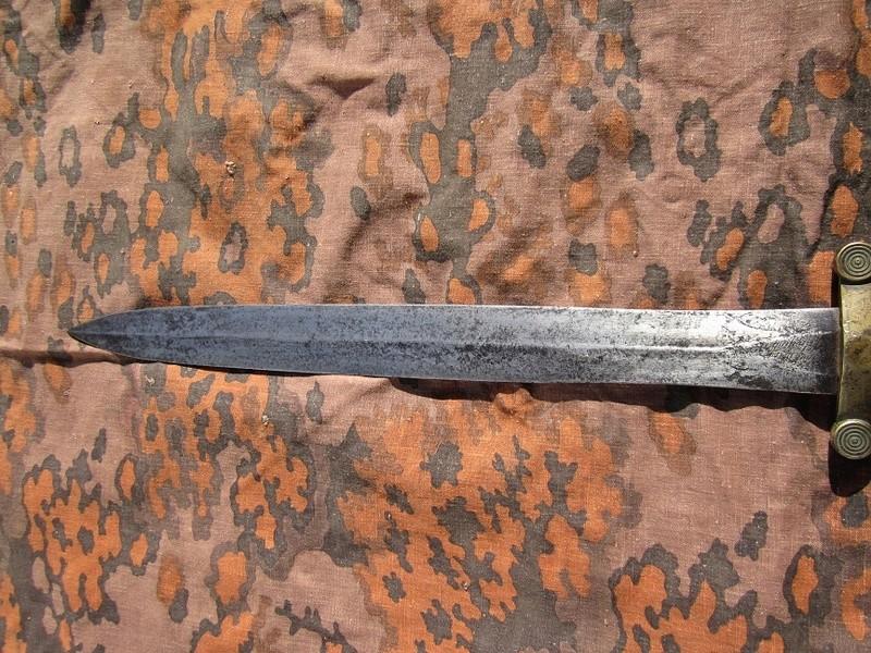 Glaive Français M1831 Img_0513