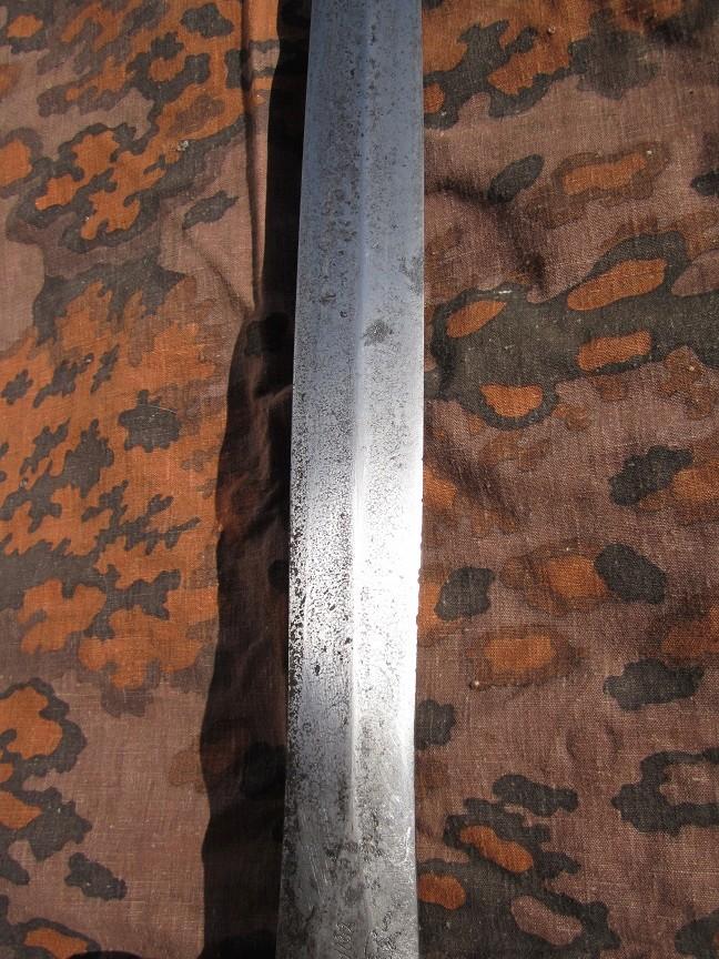 Glaive Français M1831 Img_0515