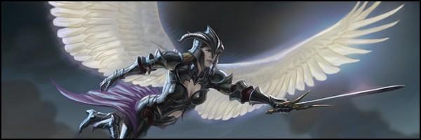 Peuplades infernales : les anges Angel210