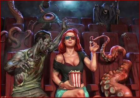 Le cinéma, c'est un oeil ouvert sur le monde Movie10