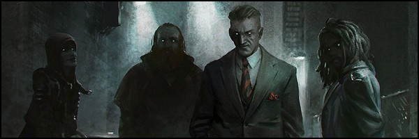 Peuplades infernales : les vampires Vamp10